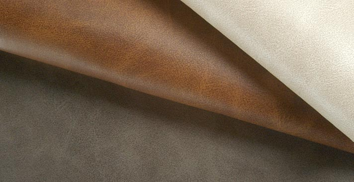 Distressed Fabric Crazy Horse