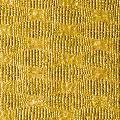 Baby Crock Dorado-7P free PVC fabric