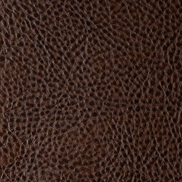 Leather Grain Fabric Illusion