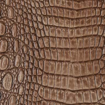 Faux Alligator Leather Allie