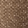 Buckaroo Copper basket weave fabric