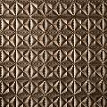 Pyramid Bronze_custom embossing fabric