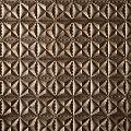 Pyramid Bronze_custom embossing fabric