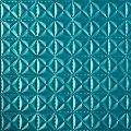 Pyramid Island_custom embossing fabric