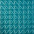 Pyramid Island_custom embossing fabric