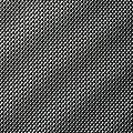 sparkle gray  polycarbonate fabric